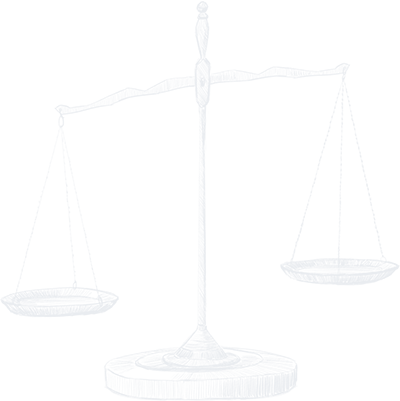 Illustration of Legal Scale