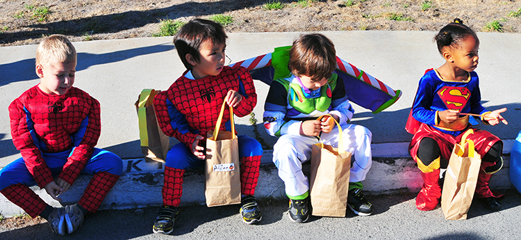 Boo Bash & Mall Wide Trick or Treating | Kids Out and ...