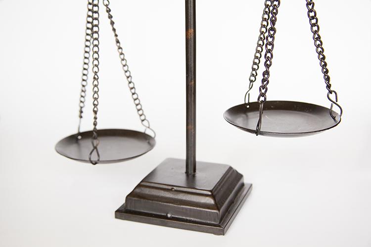 Justice Skills