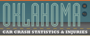 Oklahoma Car Accident Injuries and Statistics