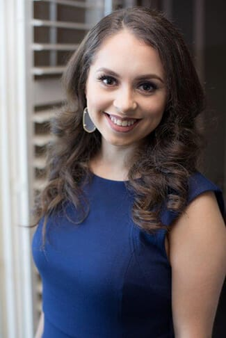 Brenda Esparza - Legal Assistant
