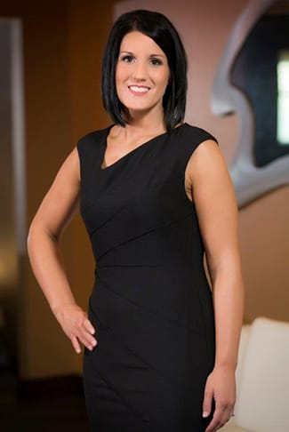 Janell McCully - Legal Assistant