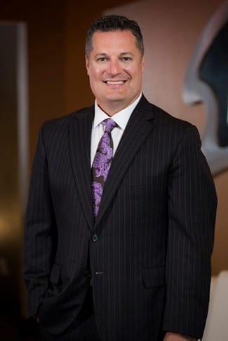 Noble McIntyre - Senior Partner