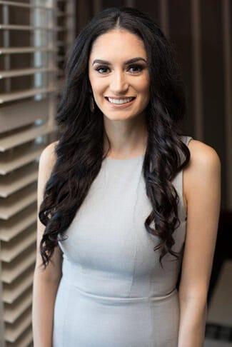 Teresa Lopez - Legal Assistant
