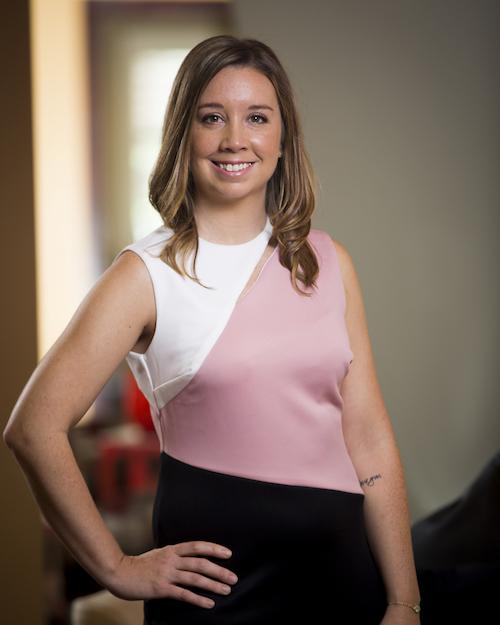 Dannie McArthur - Litigation Assistant