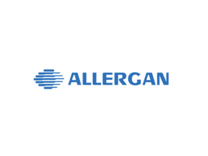 Allergan Logo for Breast Implant Lawsuits