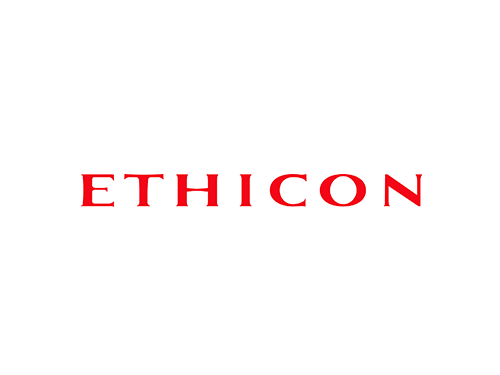 Ethicon Logo for Hernia Mesh Lawsuits