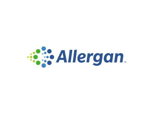 Allergan Logo for Lexapro Lawsuits