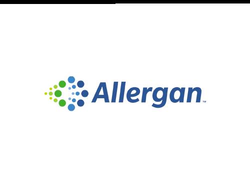Allergan Logo for Lexapro Lawsuits