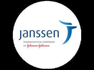 Janssen Pharmaceuticals Logo