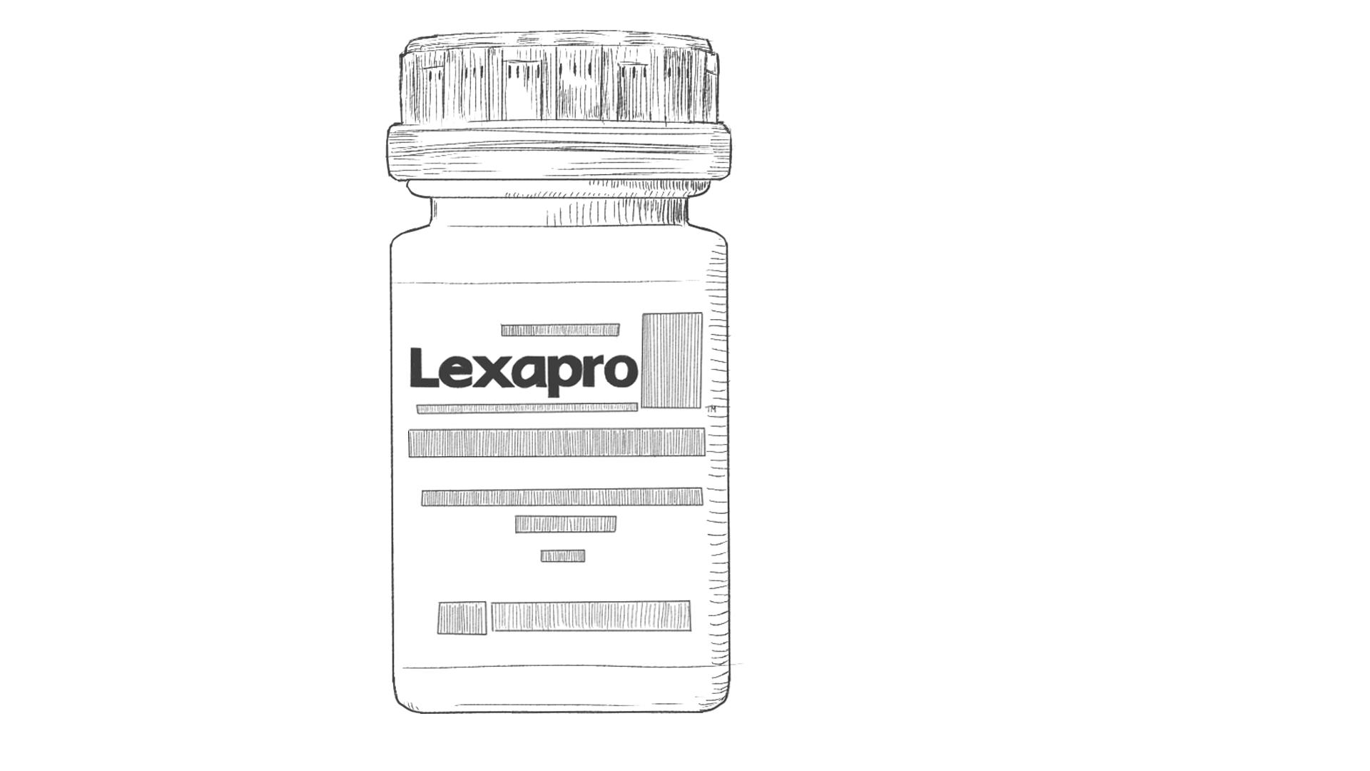 Lexapro Lawsuits | McIntyre Law