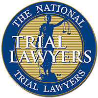 top trial lawyers logo