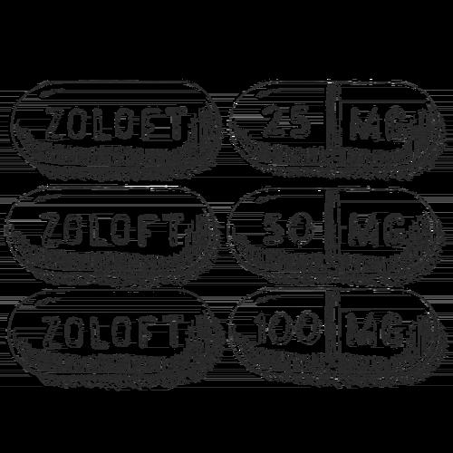 Zoloft Pills