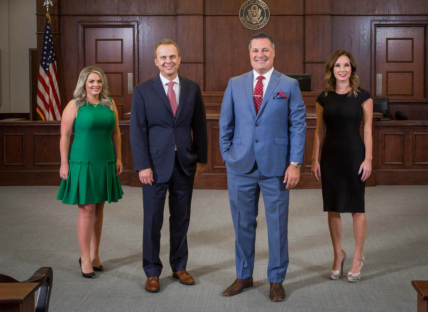 Oklahoma law attorneys