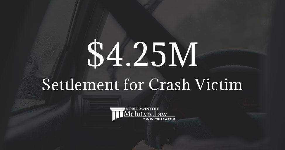 truck-accident-case-settlement-2018