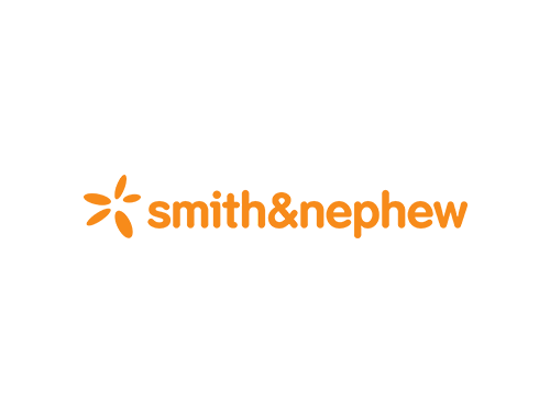 Smith & Nephew Hip Implant logo