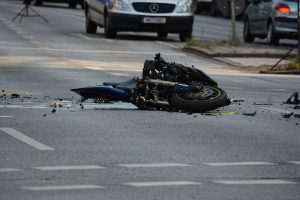 Oklahoma City, OK – Motorcyclist Killed In Crash On SW 20th