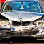 Oklahoma City, OK – Collision on Walnut Avenue Results in at Least Minor Injuries