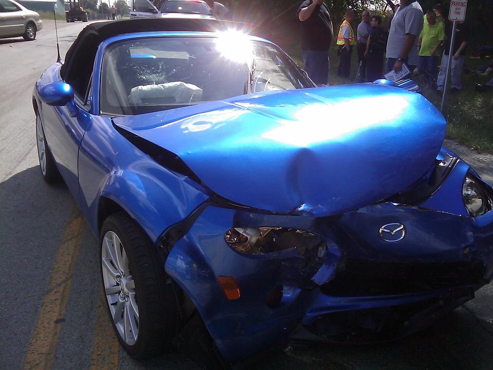 Yukon, OK – Injurious Car Crash Reported on North 23rd Street at Sara Road