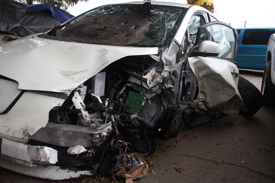 Oklahoma City, OK – Collision On Interstate 35 Results In Injuries