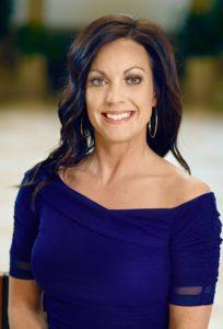 Courtney Detweiler Litigation Assistant