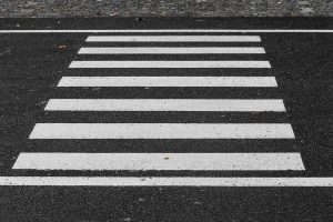 Oklahoma City, OK – Pedestrian Injured In Crash On Southwest 27th