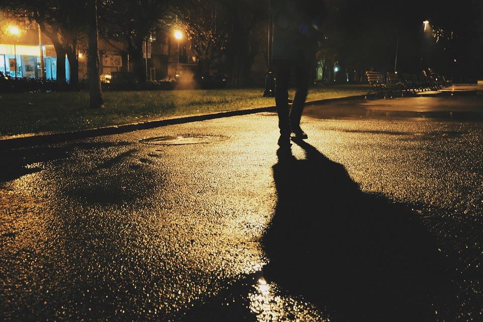 Okmulgee, OK – Woman Struck By Car On 1st & Oklahoma