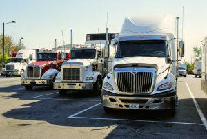 Custer County, OK – One Killed In Semi Crash Near Thomas