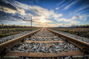 Kingfisher, OK – Dakota Eugene Welch Struck By Train
