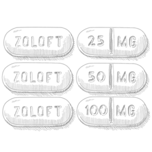 Illustration of Onglyza pills
