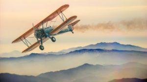 Cordell, OK – Person Hurt In Plane Crash Near Runway