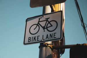 Oklahoma City, OK – Bicyclist Struck & Injured by Vehicle Near Intersection