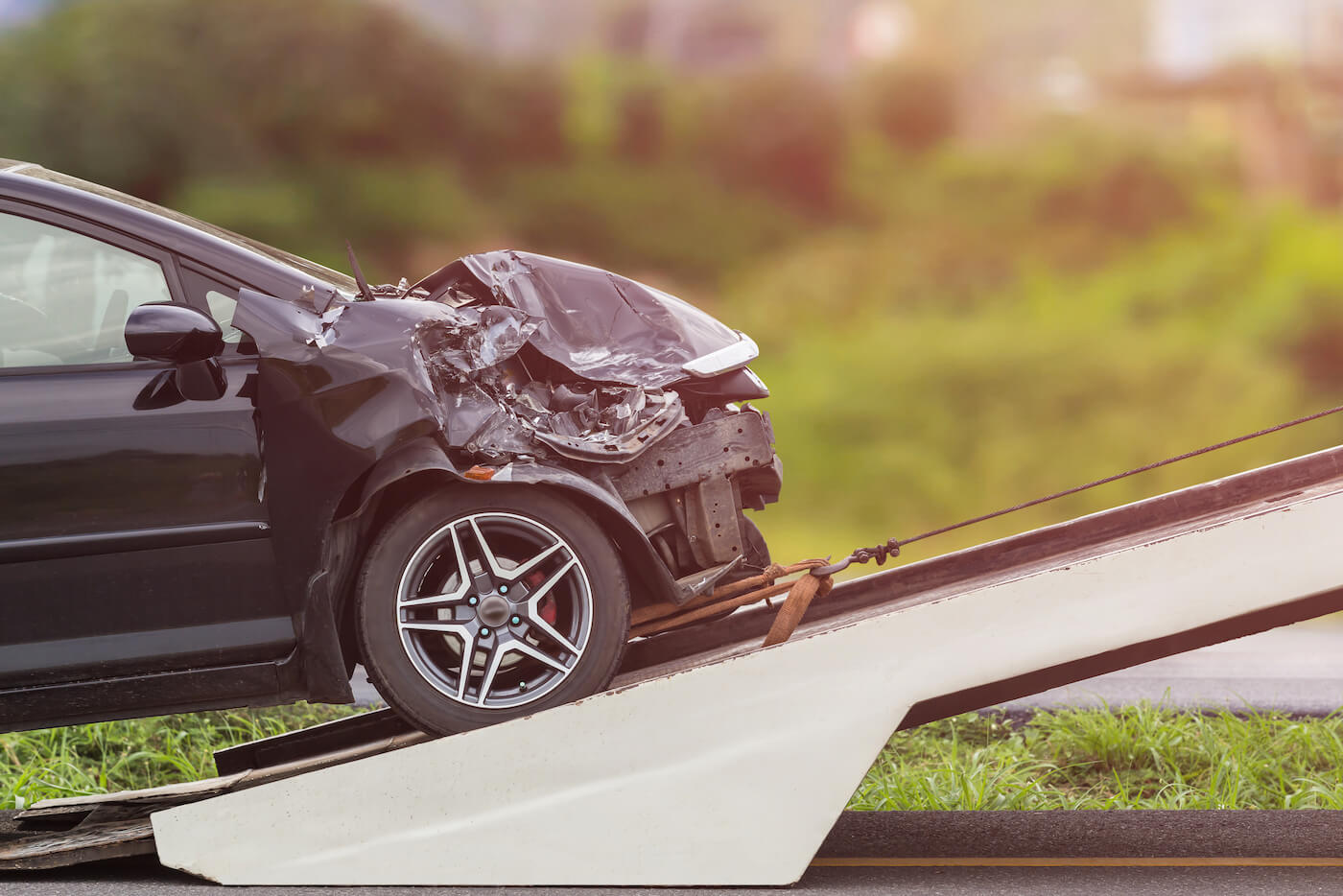 car accident lawsuit in oklahoma
