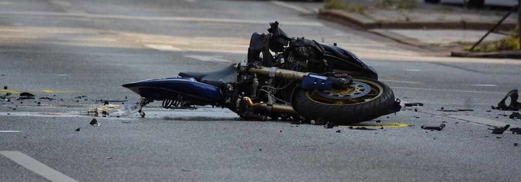 motorcycle crash lawyer in oklahoma